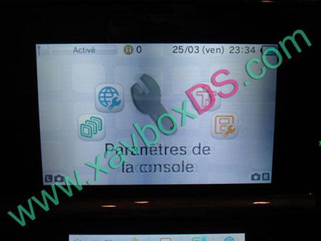 version 3DS