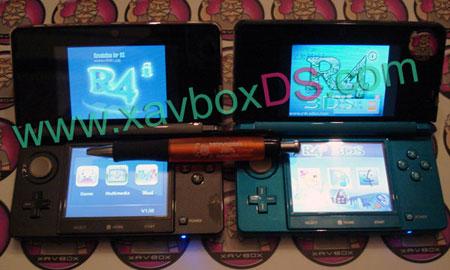 linker 3DS