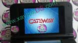 gateway screen