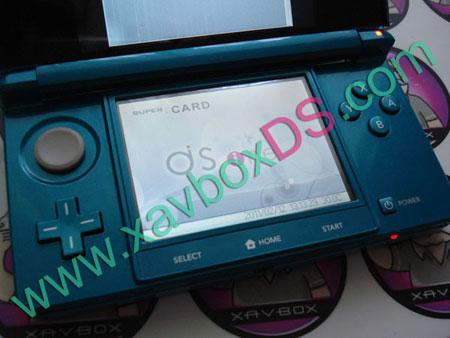 dsonei sur 3DS