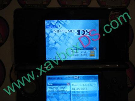 skin 3DS