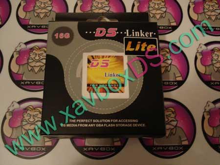 DS Linker