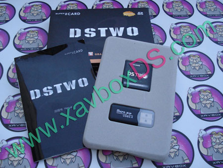dstwo supercard