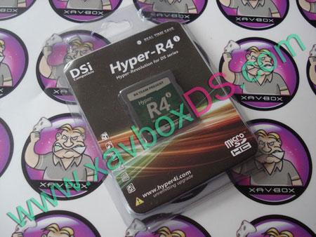 hyper r4i