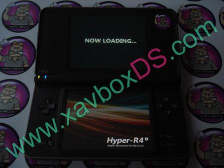 hyper r4