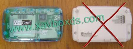 lecteur multicarte compatible