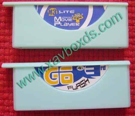 M3 Lite et G6 Lite